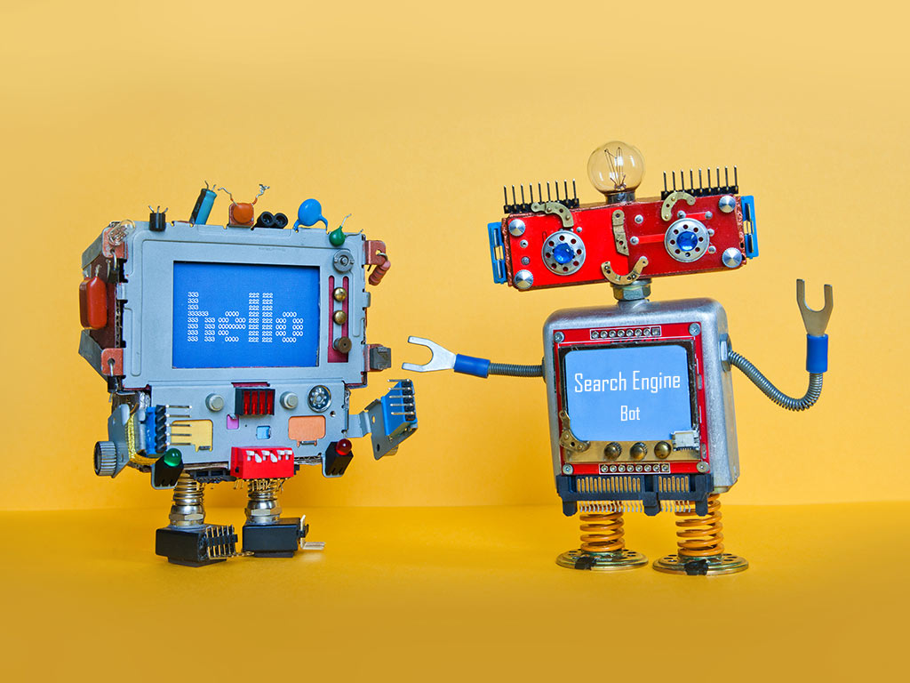 Robots.txt and Website Crawlers