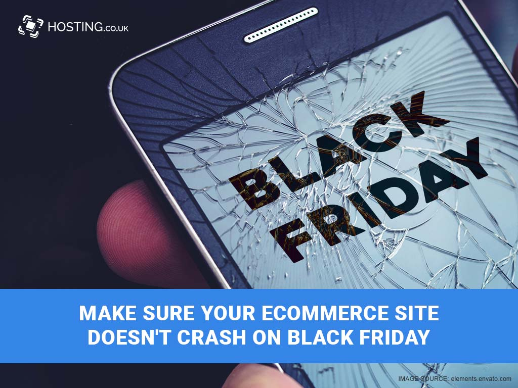 Ways to Make Sure your Ecommerce Site Doesn't Crash