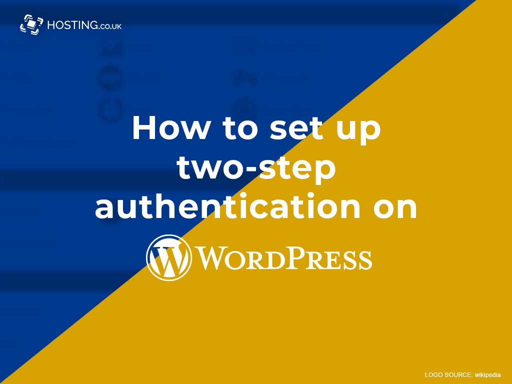 two-step authentication