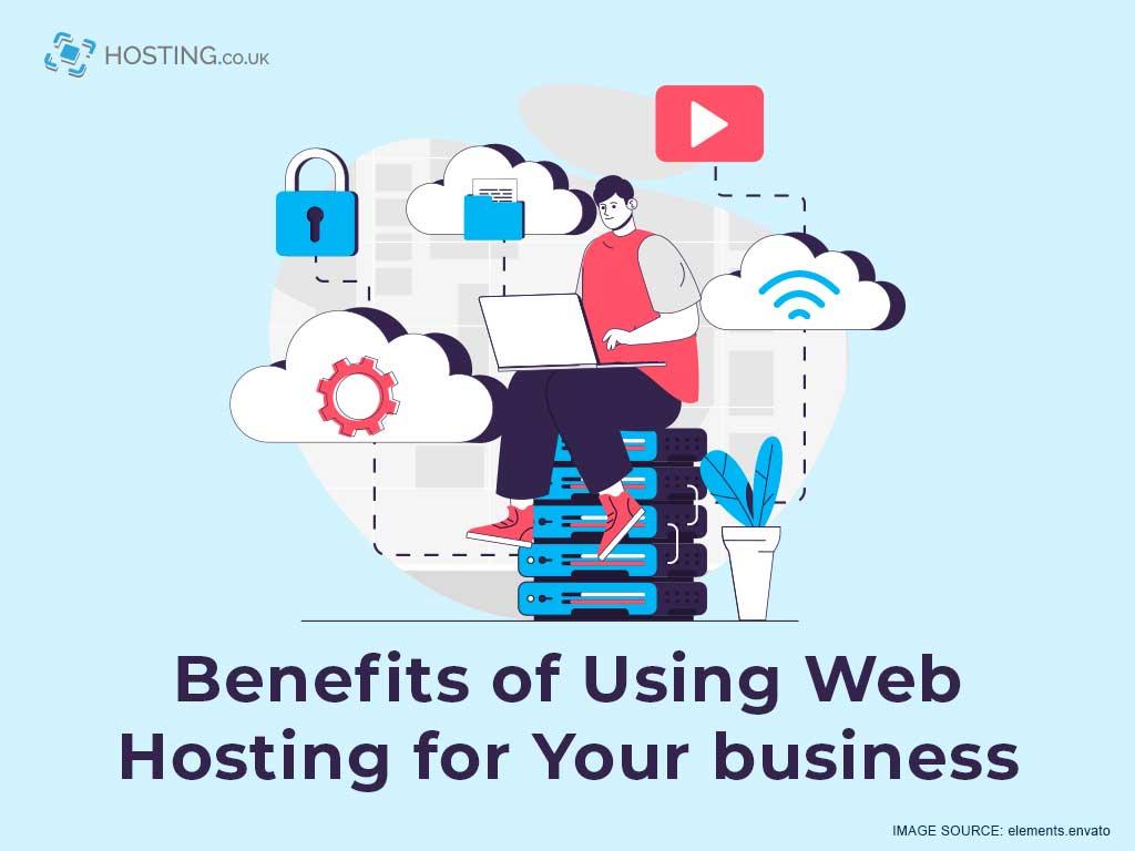 Using Web Hosting